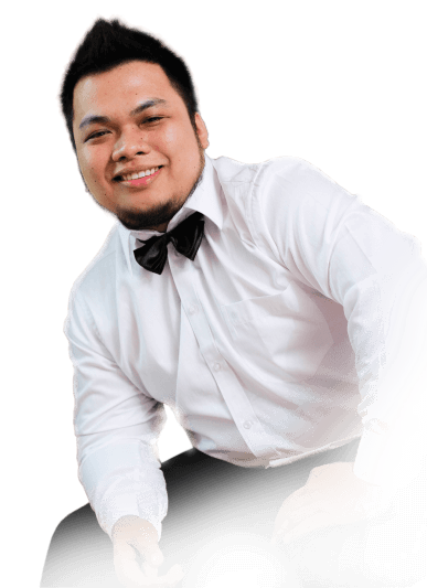 JF Agno | Website Consultant Philippines